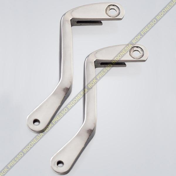 connection arm